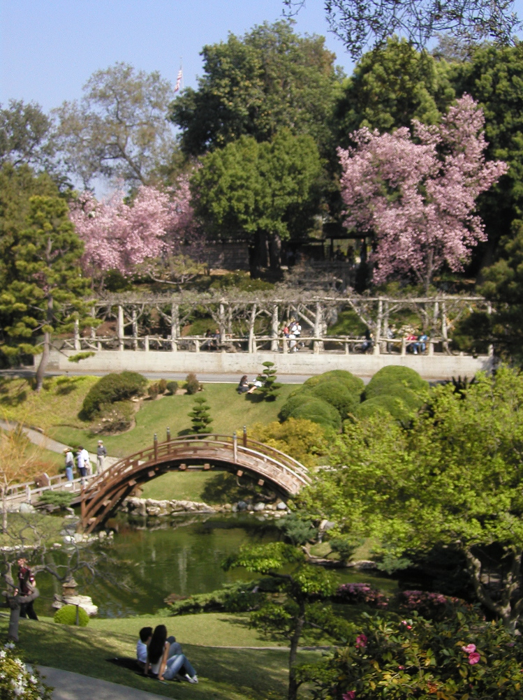Americans Imitated Japanese Gardens After 1893 Columbian