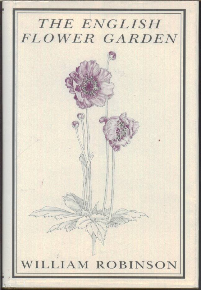 American Garden Magazine In 1884 Recommended English Book On