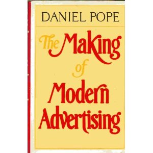 Making of Modern Advertising