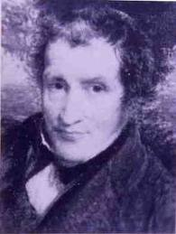 English horticulturist and writer John Claudius Loudon